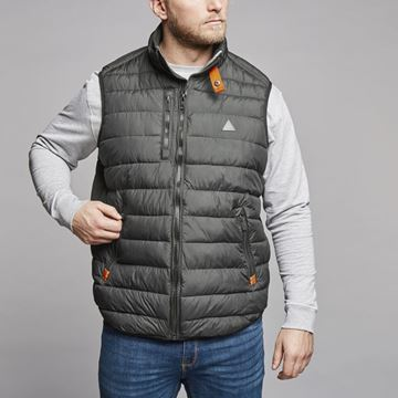 Image de BODYWARMER North 56°4