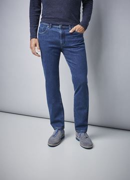 Image de Jeans Pionier stone blue