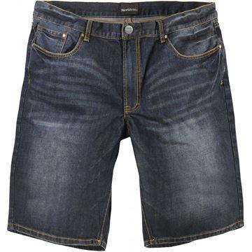 Image de Bermuda Jeans North56°4
